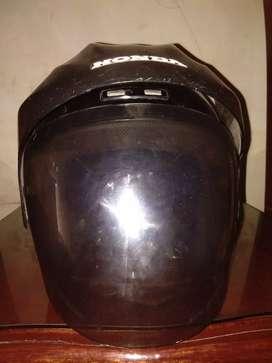 Helm Honda minus licet pemakaian harga 50rb net