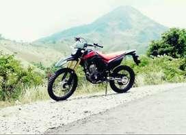 Jual Motor CRF 150L