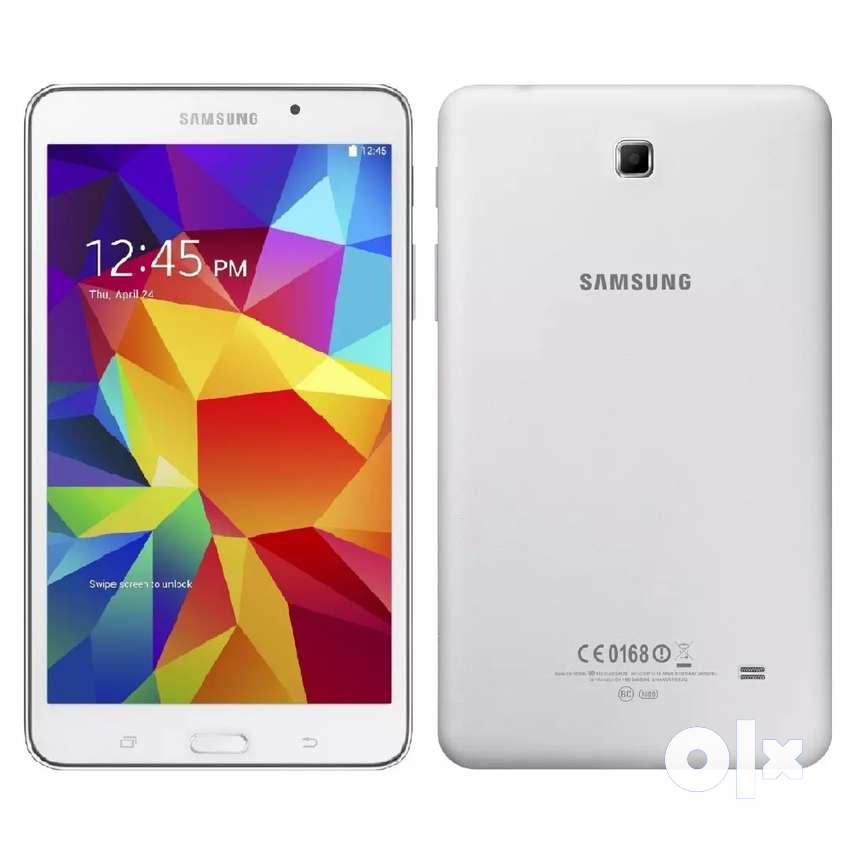 Samsung tab4 0