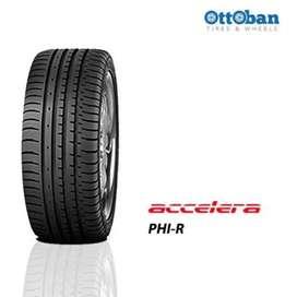 Termurah ban mobil accelera phi r 245/40 r20
