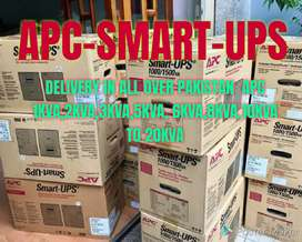 650VA APC Smart UPS FOR STANDARD BACKUP