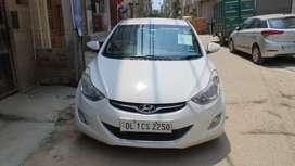 Hyundai Elantra 2014 Diesel