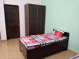 Furnished 2bhk flat at pacific golf sahatrdhara road