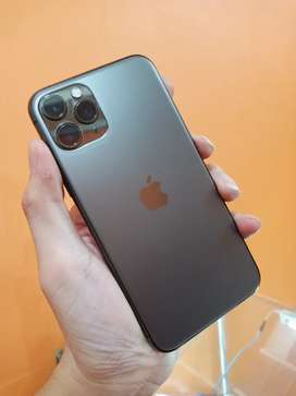 Iphone 11 pro 64gb GREY