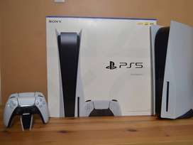 Play Station 5 (PS 5)