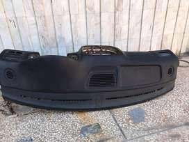 Honda civic 2000 doors with gatty , dashboard and steering