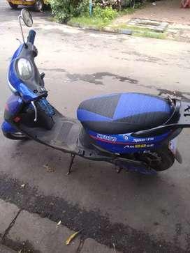 Brand new e- bike