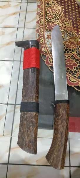 Golok/pisau semblih
