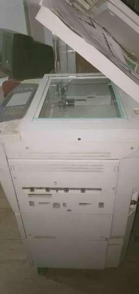 Xerox Photycopy Machine in 30000/- only