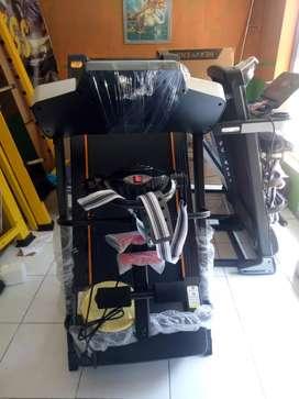 Treadmill i5 siap antar Free
