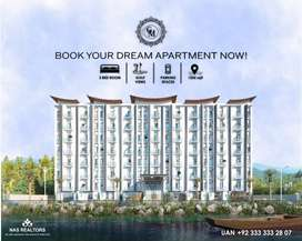 Invest in Grand Millennium 4 start luxury hotel apartments