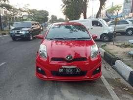 Di Jual Cepat Balek Dp Yaris E Upgrade TRD S 1,5cc MT 2012 Cantik x