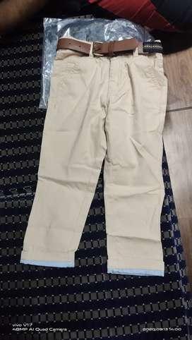 Cotton pants 110 per piece