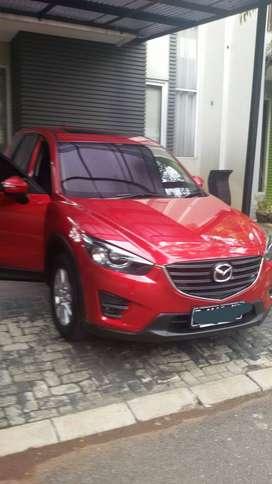 Jual Cepat  Mazda Cx 5 ,Skyaktive
