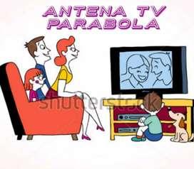 Paket Pasang Parabola / Pasang Antena Tv Area Jatinegara Jakarta Timur