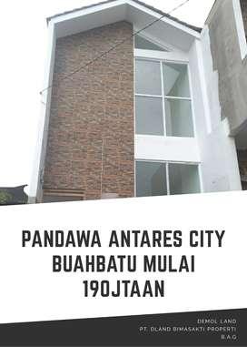 Promo Rumah 195Jt Buahbatu Bandung