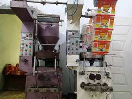 2 Nimko Packing Machines for Sale