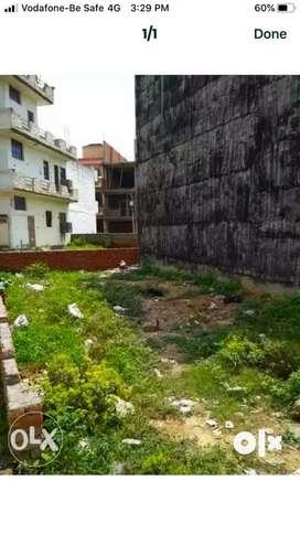 150 gaj plot gda approved in avantica for sale