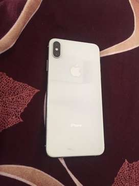 Iphone XS MAX 64Gb White