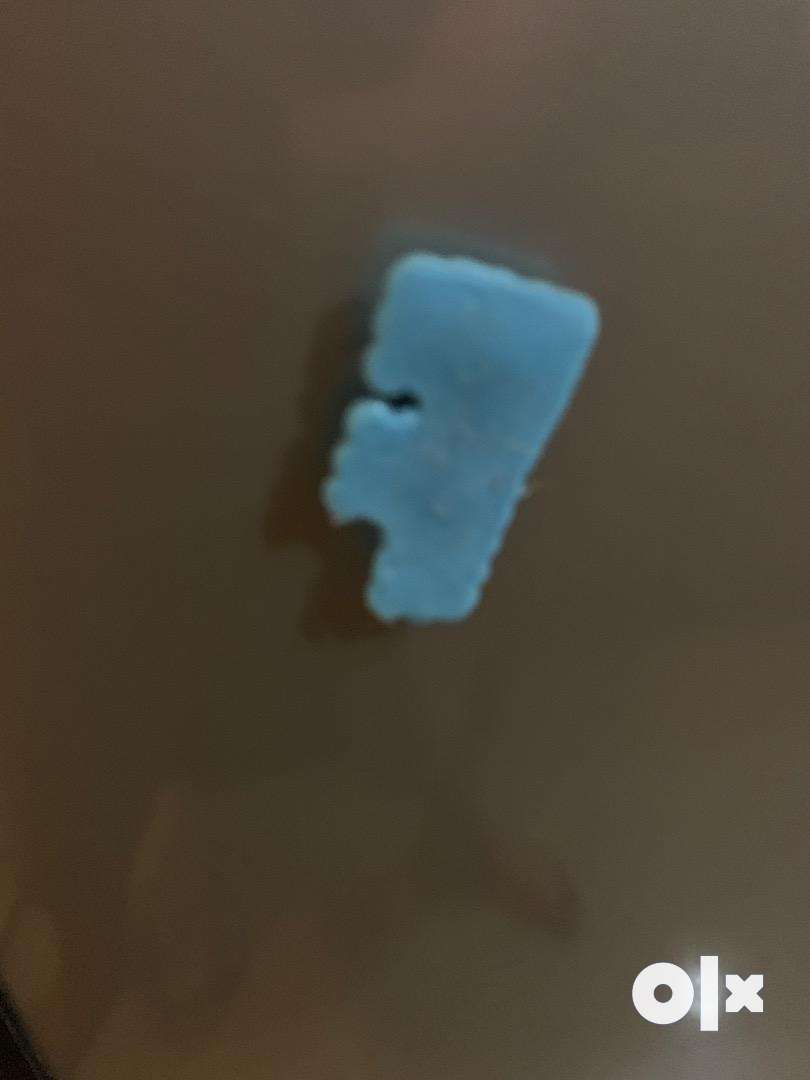 Fortnite logo fridge magnet 0