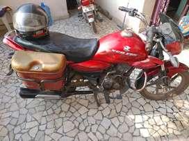 Bajaj xcd 125 cc