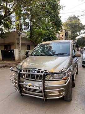 Mahindra Xylo 2009-2011 E8, 2009, Diesel