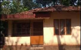 2 Bedroom house , Manakkad Thodupuzha