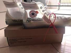 Sneakers Converse-Offwhite Vulcanized