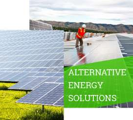 All types of Electrical, CCTV & Solar Solutions & Products