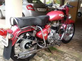 Royal Enfield Bullet 1989 Well Maintained
