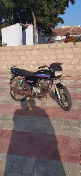 Splendor bike at nakhateana