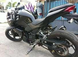 MOTOR NINJA 250 FI