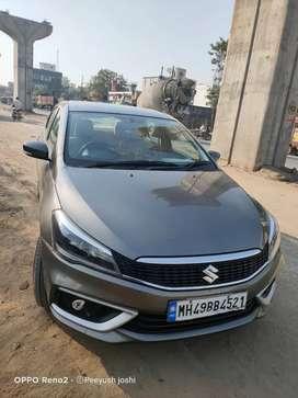 Maruti Suzuki ciaz 2019 for sell 23000 km