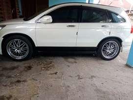 Dijual mobil crv thn 2012