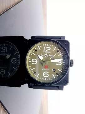 Bell & Ross BR03-92 Military GI Joe Edition