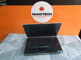 "NamoTech-Dell e6430(i5/3rd/4gb/320gb/14"")Looks like new condition"
