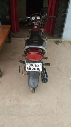 Bike is good condition, reliable, most selling brand