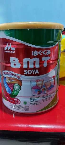 Susu BMT SOYA 600g 0-6 bulan