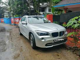 BMW X1 well maintained