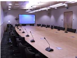 Conferencing System in Mianwali, Interactive Smart Board in Mianwali