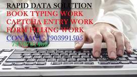 Simple home based part time jobs data entry job genuine weekly pay rds