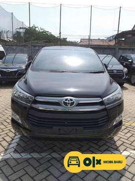 [Mobil Baru] Innova G matic AT Diesel 2019, Best Price!! Best Offer!!