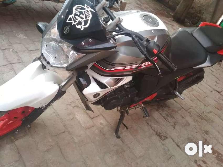 New bike h bhaiyo bilkul 0