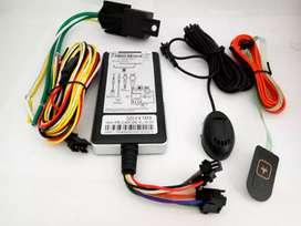 Gps tracker pelacak mobil motor rental