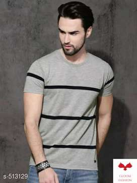 Men,s sport look t-shirts (cash on delievery)