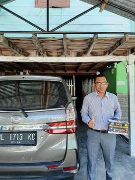 AWAS JALAN LUBANG, Mobil butuh BALANCE DAMPER agar Aman,Stabil