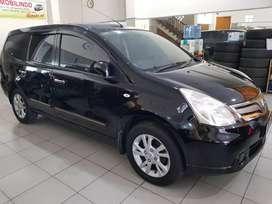 Tdp 24.5 jt Nissan Grand Livina XV A/T 2011