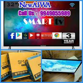 "STANDARD Offers on New DIGITAL AIWA 32"" Android Smart Pro 4k ledtv"