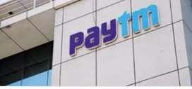 Paytm jobs for sale's executives