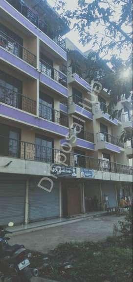 Residential Flat(Mahim Manor Road)
